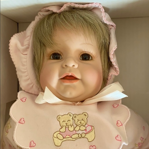 Adora, Inc Name your own Doll